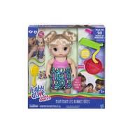 5010993428380 - Hasbro - Poupée interactive- Baby Alive Miam Miam les bonnes pâtes