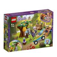 5702016369380 - LEGO® Friends - 41363- L'aventure dans la forêt de Mia