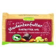 4006040219880 - Rapunzel - Chocolat noir- Mélange étudiant Bio Vegan
