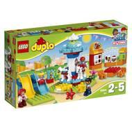 5702015869980 - LEGO® DUPLO® - 10841- La fête foraine