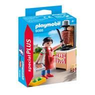 4008789090881 - PLAYMOBIL® Spécial Plus - Vendeur de kebab
