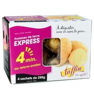 3353040001481 - Taffin - Pomme de terre micro-ondable Pompadour