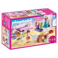 4008789702081 - PLAYMOBIL® Dollhouse - Chambre avec espace couture