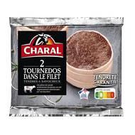 3181238942281 - Charal - Tournedos dans le filet
