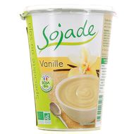 3273220184981 - Sojade - Spécialité végétale soja vanille