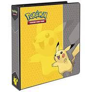 0074427845681 - Asmodée - Classeur range-cartes Pikachu Pokemon