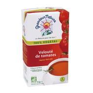 3252920048281 - Grandeur nature - Velouté de tomates Bio