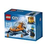 5702016108781 - LEGO® City - 60190- L'aéroglisseur arctique