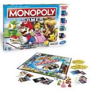 5010993389681 - Hasbro - Monopoly gamer