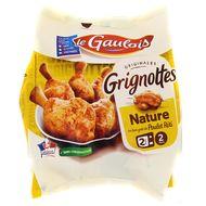 3266980119881 - Le Gaulois - Grignotes de poulet nature