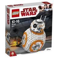 5702015869881 - LEGO® Star Wars - 75187- BB8