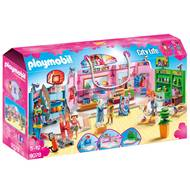 4008789090782 - PLAYMOBIL® City Life - Galerie marchande