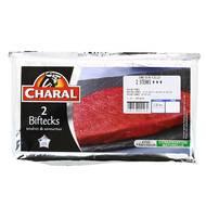 Charal - Biftecks