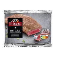 3181238941482 - Charal - Biftecks
