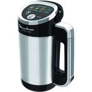 3016661152283 - Moulinex - Blender chauffant easy soup black LM841810