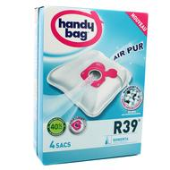 4006508216383 - Handy Bag - Sac aspirateur R39 Rowenta