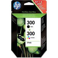 0884962838983 - Hewlett packard - Cartouches d'encre multi pack 300