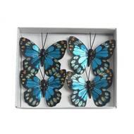 8718533928983 -  - Boîte de 4 papillons à clipser