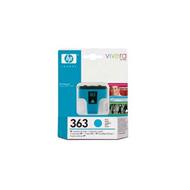 0884962559383 - Hewlett packard - Cartouche d'encre NO363C cyan