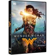 5051889599883 - DVD - Wonder Woman