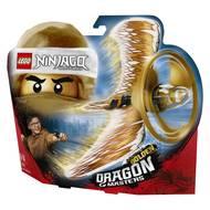 5702016110784 - LEGO® Ninjago - 70644- Le maître du dragon d'or