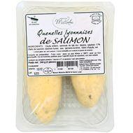 3372461001184 - Maison Malartre - Quenelles Lyonnaise de Saumon
