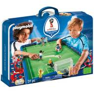 4008789092984 - PLAYMOBIL® Sport & Action - Stade de foot transportable
