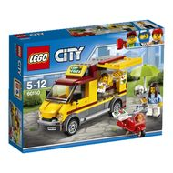 5702015865784 - LEGO® City - 60150- Le camion pizza