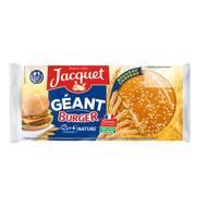 Jacquet - Hamburger Géant 330g
