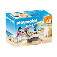 4008789701985 - PLAYMOBIL® City Life - Dentiste