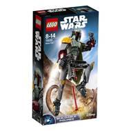5702016112085 - LEGO® Star Wars - 75533- Boba Fett