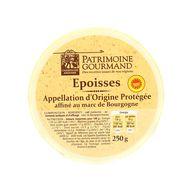 Patrimoine Gourmand - Epoisses AOP