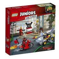 5702015868785 - LEGO® Juniors - 10739- L'attaque du requin- Ninjago