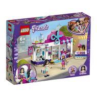 5702016618785 - LEGO® Friends - 41391- Le salon de coiffure de Heartlake City