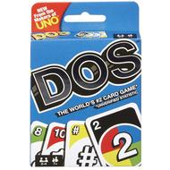 0887961629385 - Mattel - Jeu de cartes Dos- FRM36