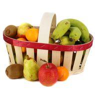 3588059990086 - Fort & Vert - Panier de fruits bio