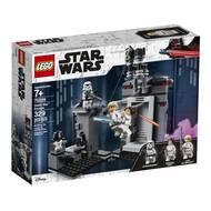 5702016370386 - LEGO® Star Wars - 75229- L'évasion de l'Etoile de la Mort