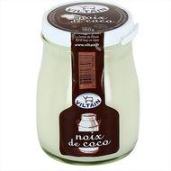 3760074380886 - Ferme de Viltain - Yaourt Lait Entier Saveur Noix de Coco