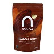 Naturya - Cacao en poudre bio