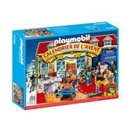 4008789701886 - PLAYMOBIL® Christmas - Calendrier de l'Avent Boutique de jouets