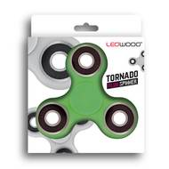 3700789502586 - Led Wood - Tornado Fluo Spinner- Hand Spinner- Toupie Gyroscopique
