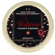 3558070033086 - Akitania - Caviar d'Aquitaine Réserve