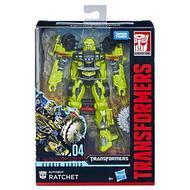 5010993464586 - Transformers - Hasbro - Figurine Generation Deluxe studio Series- Transformers