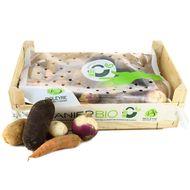 3700651516086 - Bioleyre - Panier de légumes bio