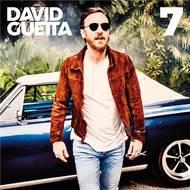 0190295589486 - Cd - David Guetta- 7