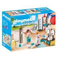 4008789092687 - PLAYMOBIL® City Life - Salle de bain avec douche à l'italienne