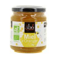 3609060003487 - Ibo - Miel d'Oranger bio