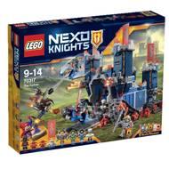 5702015573887 - LEGO® Nexo-knights - 70317- Le fortex