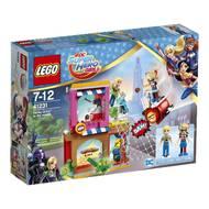 5702015814287 - LEGO® DC Super Hero Girls - 41231- Le sauvetage d'Harley Quinn
