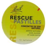 5000488104387 - Bach - Pastilles rescue concentré de zen
